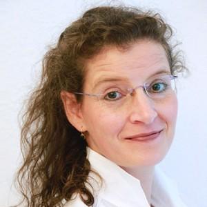 Dr. Mariam Konner, Fachärztin für Arbeitsmedizin