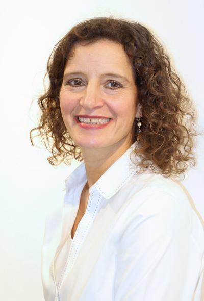 Arbeitsmedizin Bensberg,  Zur Person, Dr. Mariam Konner